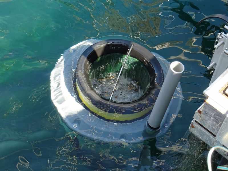Un port sensibilisé à l'environnement