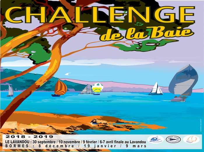 Challenge de la Baie
