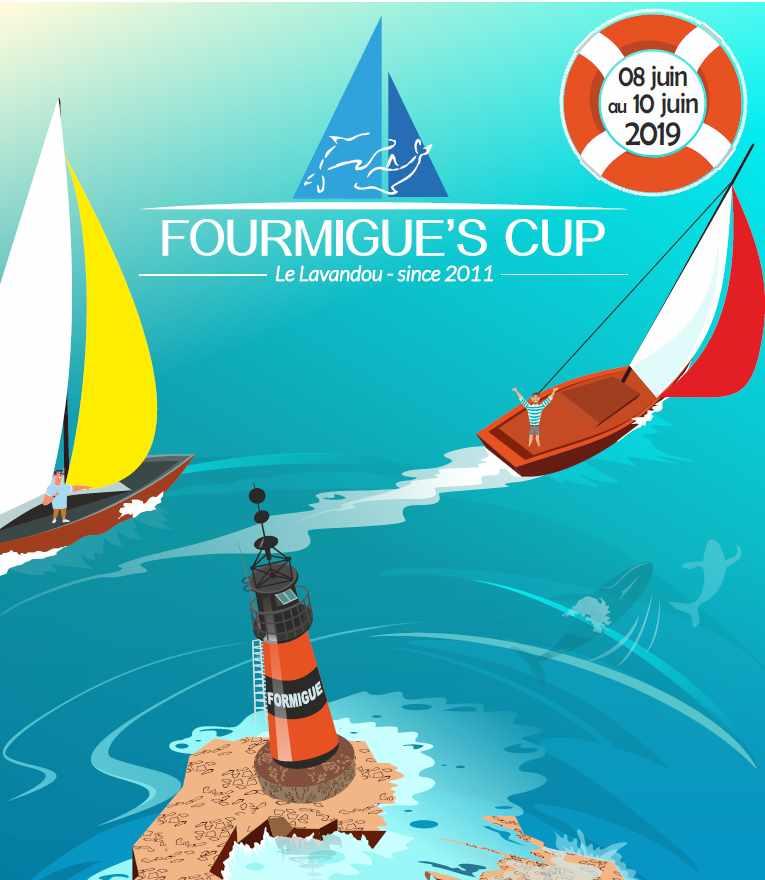 Fourmigue's Cup 2019